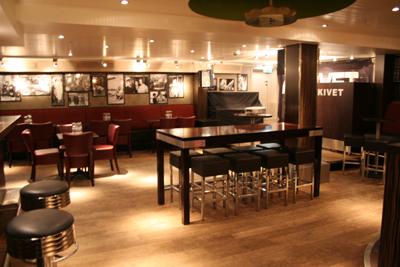 Arkivet Bar Stavanger