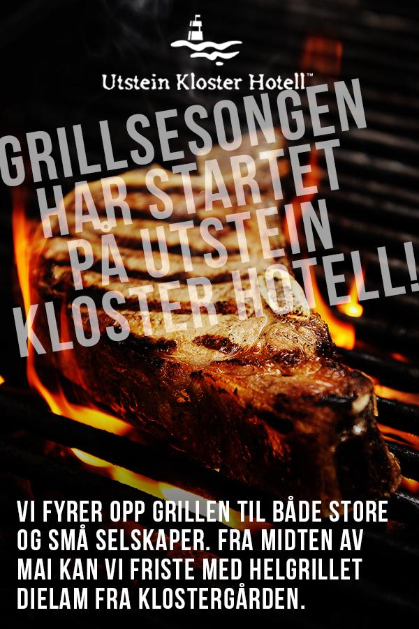 Grilling UKH